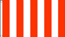 STRIPED (VERTICAL) FLAGS